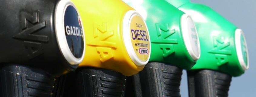 welke benzine voor grasmaaier