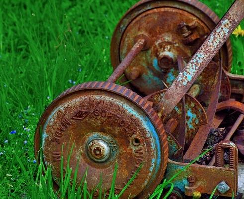goedkope grasmaaier is vaak duurkoop
